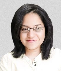Usha B. Trivedi