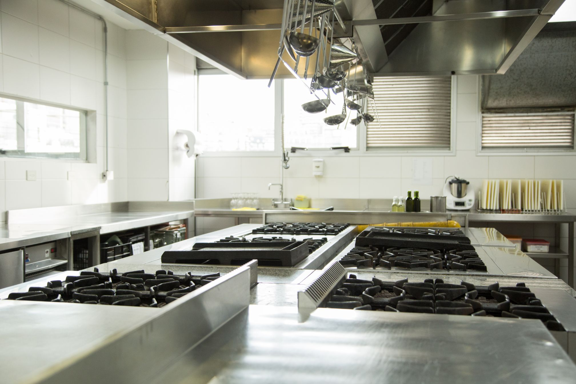 How Much Does It Cost To Renovate Your Restaurant Kitchen